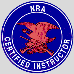 NRA Intrustor Logo